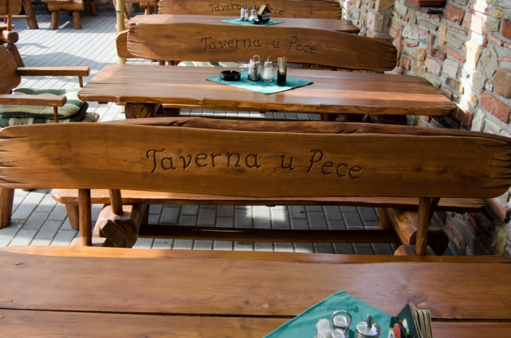Taverna U Pece